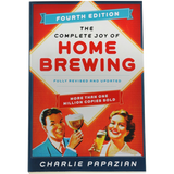 New Complete Joy Of Homebrewing 4th Edition (Papazian)