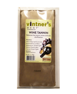 Wine Tannin 1 oz