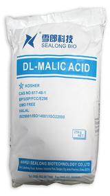 Malic Acid 50 lb