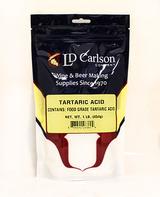 Tartaric Acid 1 lb