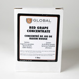 Red Grape Concentrate 1 L
