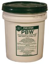 Five Star P.B.W. 50 Lb
