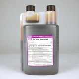 Io 5 Star Iodophor Sanitizer 32 oz.
