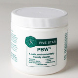 Five Star PBW 1 lb Jar