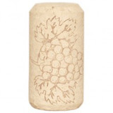 9 x 1 3/4 First Quality Straight Wine Corks 30 ct