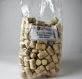 9 x 1 1/2 First Quality Straight Wine Corks 100 ct