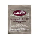 RC-212 Lalvin Wine Yeast