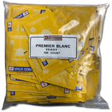 Red Star Premier Blanc Wine Yeast 100 ct.