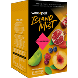 Island Mist Strawberry Wine Kit