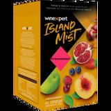 Island Mist Strawberry Wine Kit