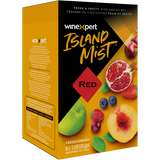 Island Mist Black Raspberry Wine Kit