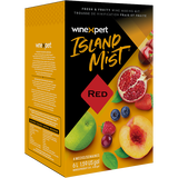 Island Mist Pomegranate Wine Kit