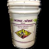 California Sauvignon Blanc Juice
