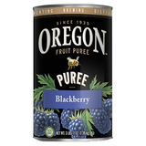 Oregon Fruit Blackberry Puree 49 Oz.