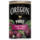 Oregon Fruit Dark Sweet Cherry Puree 49 Oz.