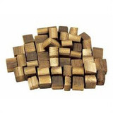 French Oak Cubes (Medium Plus) 4 oz