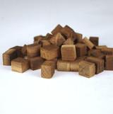 American Oak Cubes (Medium Toast) 4 oz