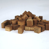 American Oak Cubes (Medium Plus) 4 oz
