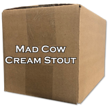 Mad Cow Cream Stout Beer Kit