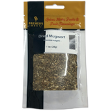 Brewers Best Dried Mugwort 1 oz