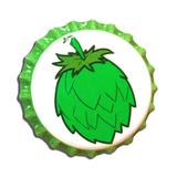 Hop Cone Crown Caps (10,000/Box)