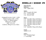 Amarillo® Session IPA