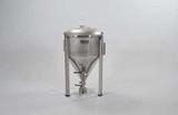 42 Gallon Fermenator - TC Fittings
