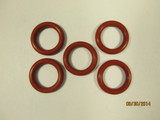 BrewMometer replacement o-rings - pkg of 5