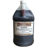 Natural Blackberry Flavoring 128 oz.