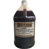 Natural Cherry Flavoring 128 oz.