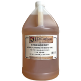 Natural Strawberry Flavoring 128 oz.