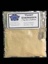 Yeast Energizer 1 tsp