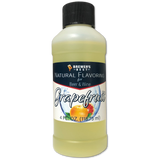 Natural Grapefruit Flavoring 4 oz