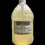 Natural Apple Flavoring 128oz