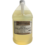 Natural Apple FLAVORING 128 oz