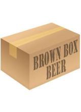 Brown Box Beer Kits