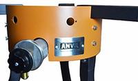 Anvil High Performance Burner