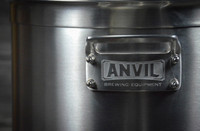 Sturdy Anvil Brewing Handles
