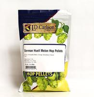 German Huell Melon Hop Pellet 1 lb