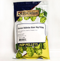German Blanc Hop Pellets 1 lb