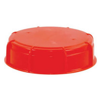 FerMonster Wide Mouth Carboy Lid Solid