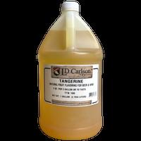 Natural Tangerine FLAVORING 128 oz