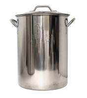 16 Gallon Brewers Best Basic Brewing Pot