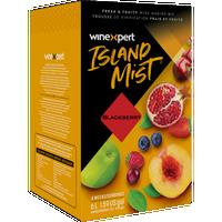 Island Mist Blackberry Wine Kits