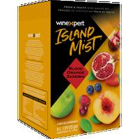 Island Mist Blood Orange Sangria Wine Kit