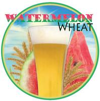 Watermelon Wheat Beer Kit