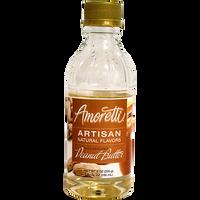Old Fashion Peanut Butter Puree 8 oz