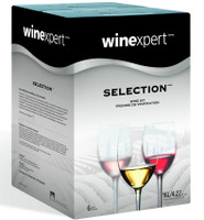 Selection White Merlot Limited Release