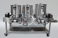 10 Gallon Turnkey Electric Pilot Brewing System