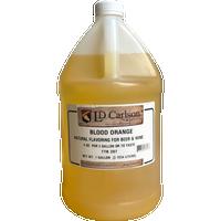 Natural Blood Orange Flavoring 128 oz